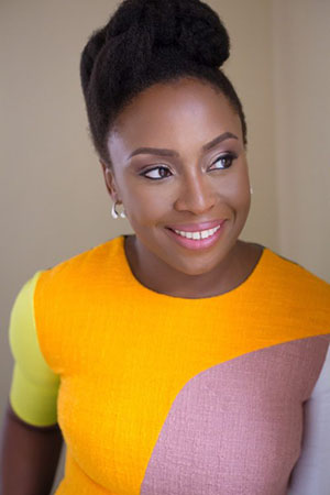 Tintjournal Purple Hibiscus By C N Adichie A Review